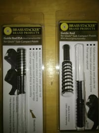 two black and gray hair extensions Wooster, 44691