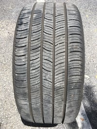 Continental Contipro Contact Tire , P275-40R19. Tampa, 33605