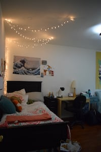 APT For rent 2BR 1BA UCLA Subletting A & C session Los Angeles