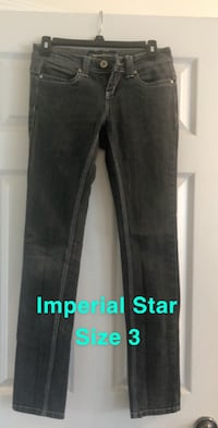 Imperial Skinny Jeans