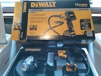 New Dewalt inspection camera Justice, 60458