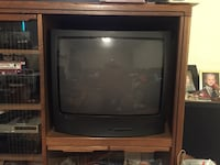 "25"" Tv very little use, just don't use it anymore Southwick, 01077"