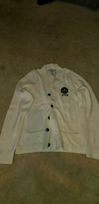 Abercrombie and Fitch Cardigan Sicklerville, 08081