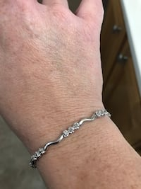 1/2 cttw diamond bracelet Prescott Valley, 86314