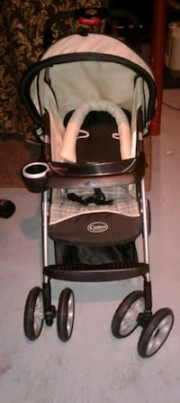 stroller Inver Grove Heights