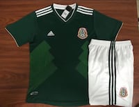kids mexico jersey Brownsville, 78521