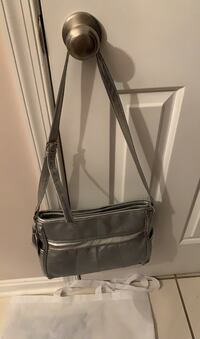Nice silver purse. Excellent condition. New.  Westminster, 21157