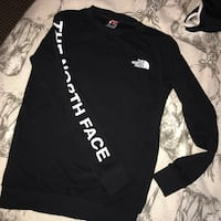 The north  face jumper Nelson, BB9 9QZ
