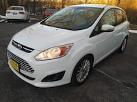 Ford - C-MAX - 2013 Columbia
