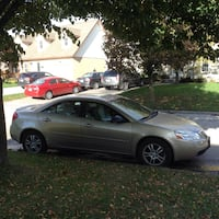Pontiac - G6 - 2006 Kitchener, N2N 2X5