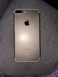 IPhone 7 Plus 128gb with screen protector and case Windsor, N8R