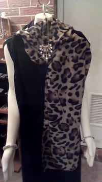 black and gray dress Graysville, 35073
