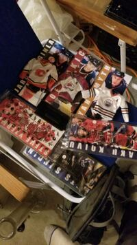 McDonalds mini hockey jerseys  Coquitlam, V3E 2P5
