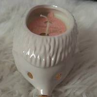 Charmed aroma hedgehog candle  Vaughan, L4K 5W4