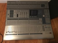 Tascam dm4800 Washington