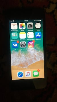 iPod touch 6 32 gb grey
