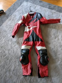 AGV motorcycle suit Brentwood, 63144
