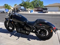 2015 Honda Shadow Phantom Las Vegas, 89108