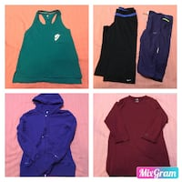 Woman's sz medium Nike bundle Salem, 97301