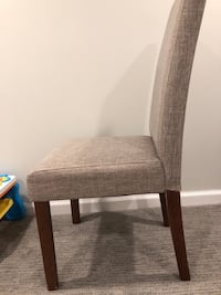 Set of 4 chairs Melville, 11747