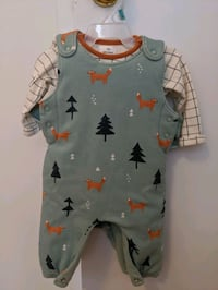 Baby fall/winter outfit Mississauga, L5A 2J7