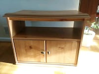 brown wooden cabinet with shelf Winchester, 22602