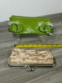 Clutch Purses by Nicole Miller