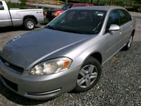 2006 Chevrolet Impala 112k Miles Very Smooth  Bowie