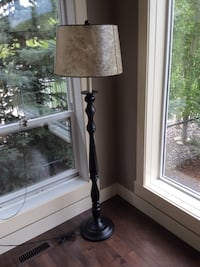 Accent Lamp with Mica Shade (5 Feet Tall) Calgary, T3H