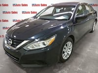 as low as $1500 down 2016 nissan altima.buy and pay here today NOO CREDIT NEEDED.drive home today Lawrenceville, GA, USA