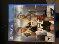 PS4 - UFC 2 North Chesterfield, 23234