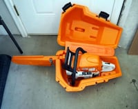 """used Stihl ms291 chainsaw with 20"""" bar Jackson, 39204"""