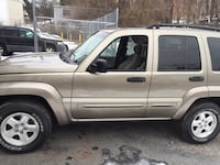 Jeep - Liberty - 2004 Baltimore