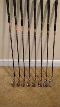 TaylorMade Iron clones - Golf Clubs