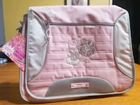 new american princess simply divine totally cool pink messenger bag Los Angeles, 90731