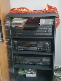 Stereo system  Edmonton, T6L 1Y5