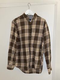 Tommy Shirt/flannel