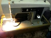 Sears vintage sewing machine Wheat Ridge, 80033