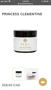 New Pura Products