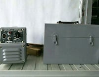 Zenya super 300 welding unit for thermoplastic  Singapore, 659524