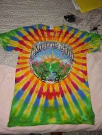 Vintage type Grateful Dead Tees Size Small and L St. Petersburg, 33710