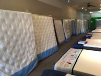 Queen and King Mattresses 50 to 80% off Temecula