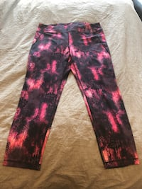 Gym leggings Edmonton, T6X 0N1