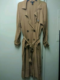 Forever21 trench coat San Ramon, 94583