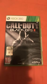 Call of duty black ops 2 xbox 360 Fontana di Papa, 00040