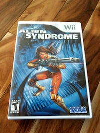 Alein Syndrome Wii Grand Forks, 58201