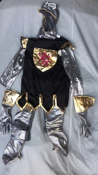Knight costume size 5-6 Brentwood, 94513