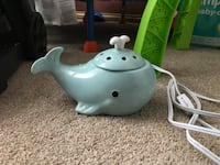 Scentsy whale candle warmer Covington, 41017