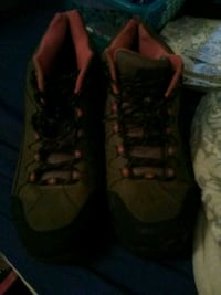 Hiking boots Tracy, 95376
