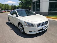 Nissan Maxima 2014 Chantilly